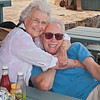MARY AND SIG IN Virgin Gorda, 2009 :