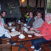 Mendocino Trip, 2009 : What a wonderful trip. Dan and Courtney, West and Marty, and Mario and Joan! Sublime. Thanks to all. With love, Joan