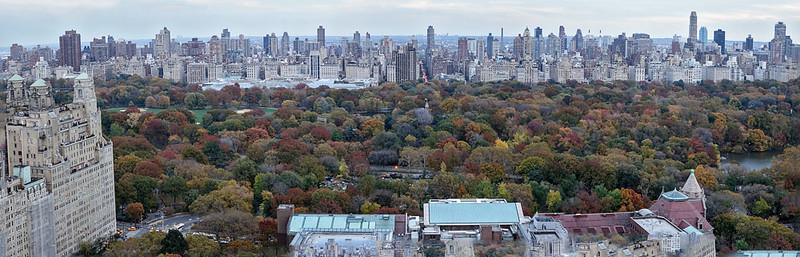 Park Belvedere Rooftop Photos, 2014